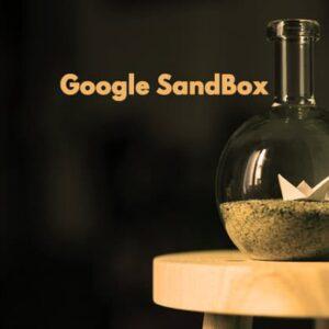 la sandbox di google