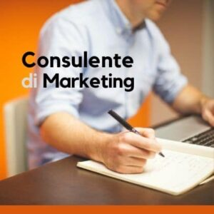 consulente di marketing