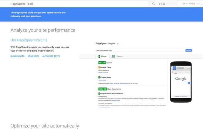 google insight tool seo